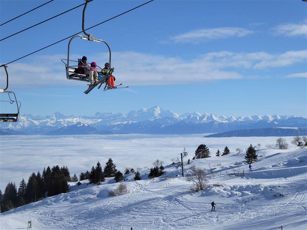 Syndicat Mixte des Monts Jura