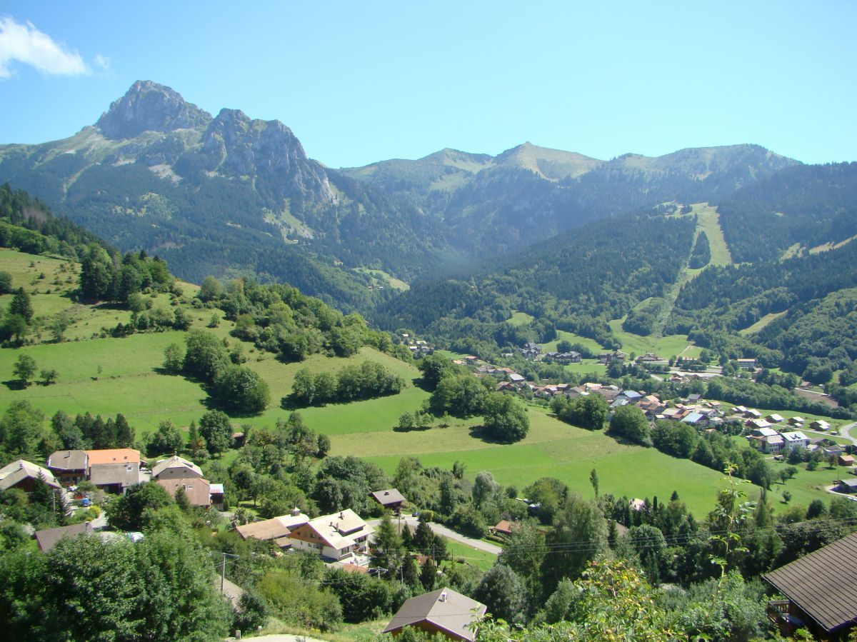 Pays d'Evian Vallée d'Abondance (OT)