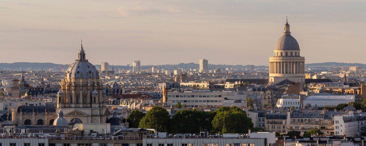 Marriott Rive Gauche Paris