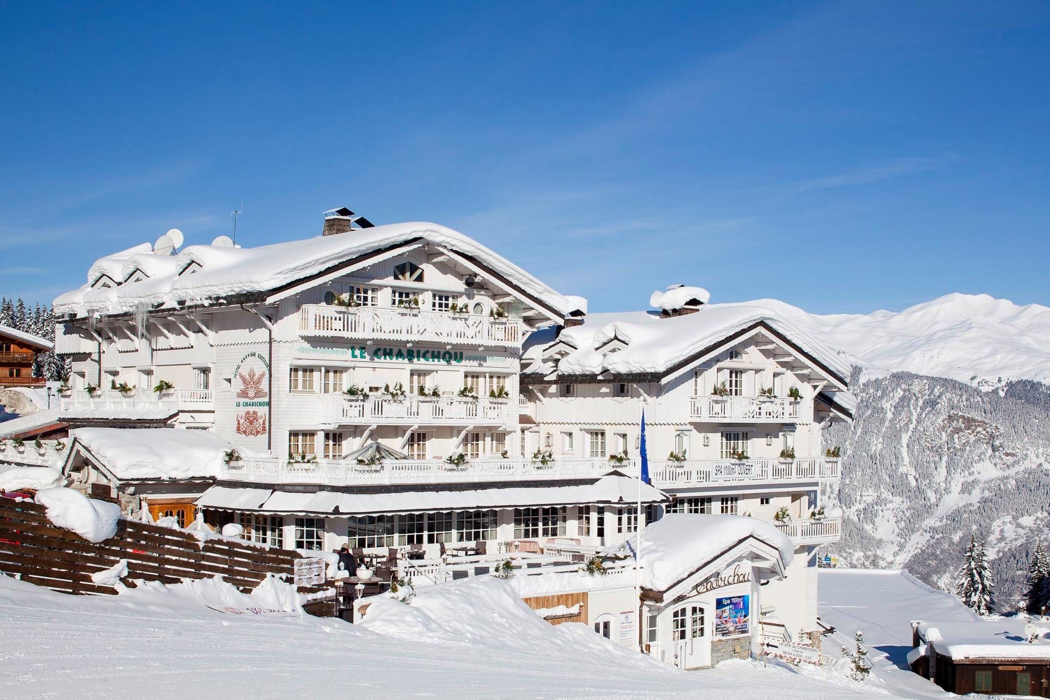 Lavorel Hotels