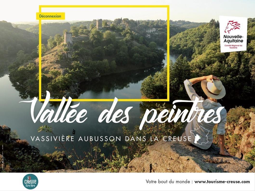 CRT Nouvelle Aquitaine