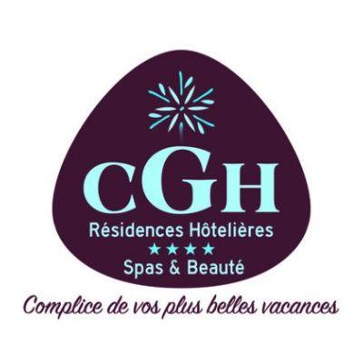 CGH Résidences et Spas