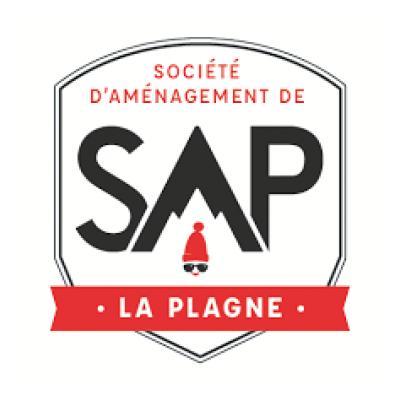 SAP - Société d'Aménagement de La Plagne