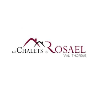 Les Chalets de Rosaël