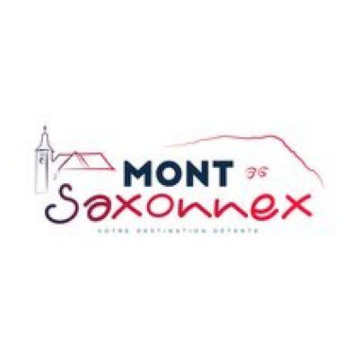 Station du Mont-Saxonnex