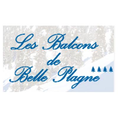 Les Balcons de Belle Plagne