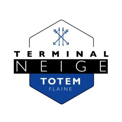 Terminal Neige Totem