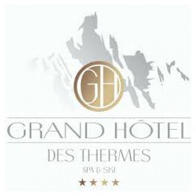 Grand Hôtel des Thermes**** Mercure