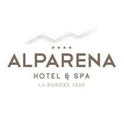 Hôtel Alparena**** & Spa