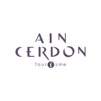 Ain Cerdon Tourisme