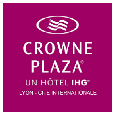 Crowne Plaza Lyon