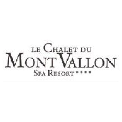Le Chalet du Mont Vallon Spa Resort****
