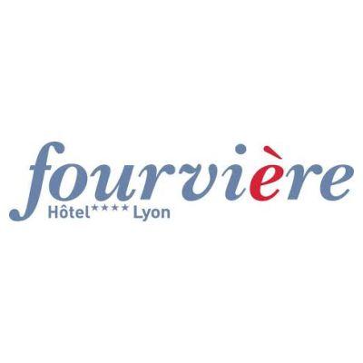 Fourvière Hôtel Lyon****