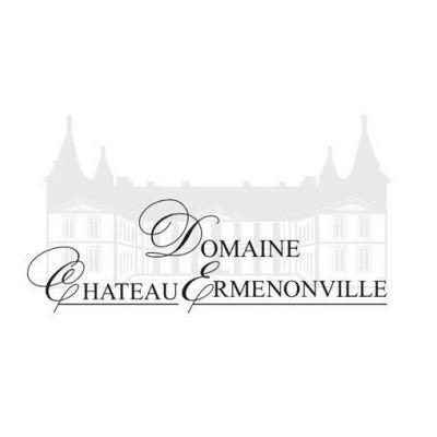 Domaine Château Ermenonville