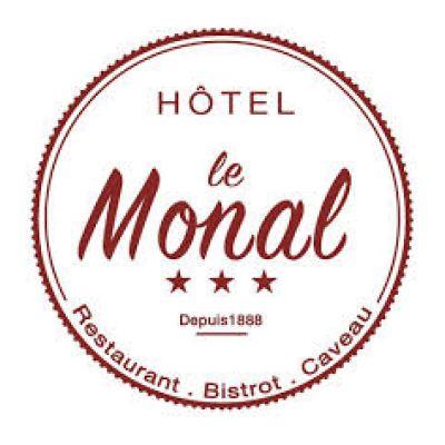 Hôtel Le Monal***