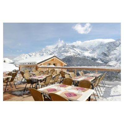 Restaurant La Bûche Croisée