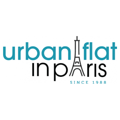 Urban Flat In Paris