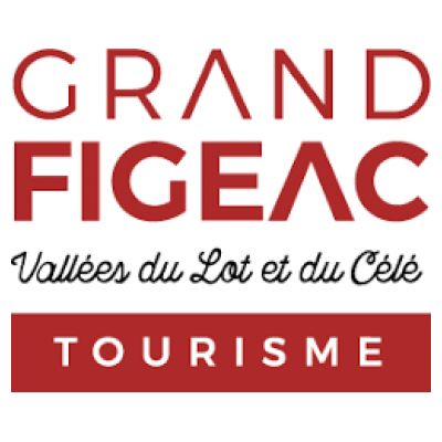 Office de tourisme du Grand Figeac