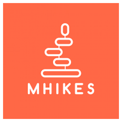 MHIKES - Easy Mountain