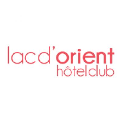 Hôtel Club du Lac d'Orient