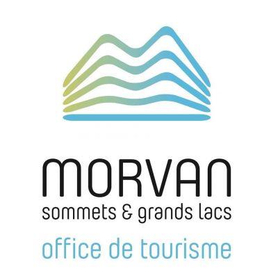 Morvan Sommets et Grands Lacs