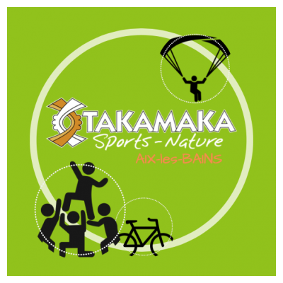 Takamaka - Aix-les-Bains