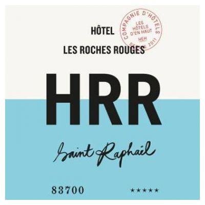 Hôtel Les Roches Rouges*****