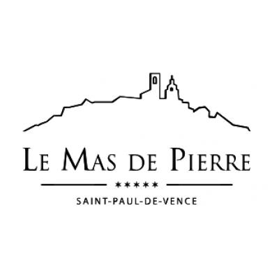 Le Mas de Pierre, Hôtel 5*