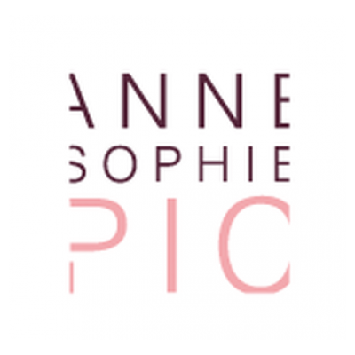Groupe Pic - Anne-Sophie Pic