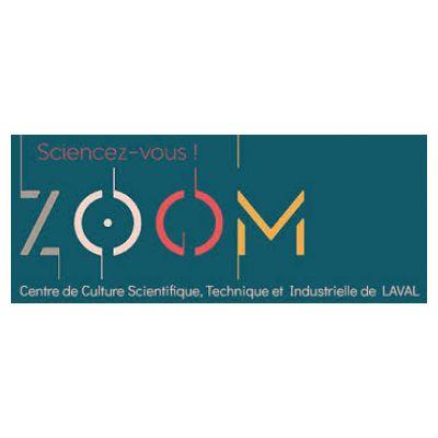 Zoom-CCSTI de Laval