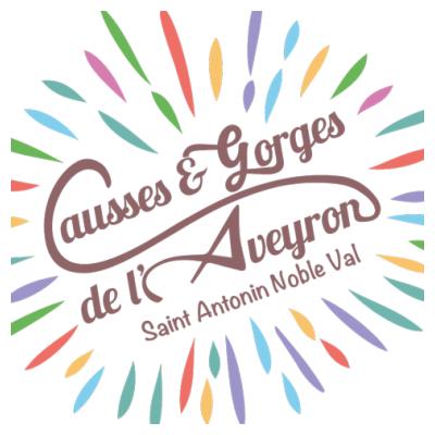 Causses & Gorges de l'Aveyron Tourisme