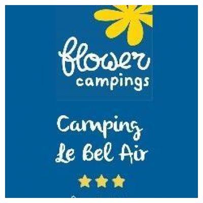 Flower Camping Le Bel Air***