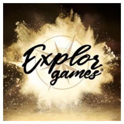 Atelier Nature - Explor Games
