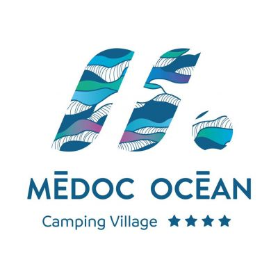 Médoc Océan - Camping 4 étoiles