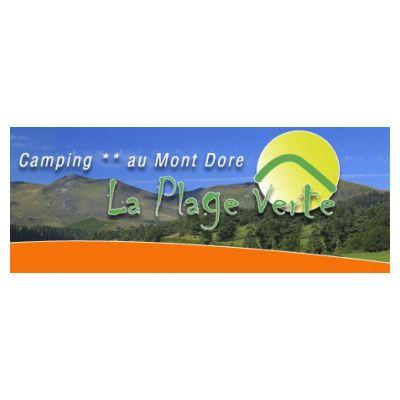 Camping La Plage Verte