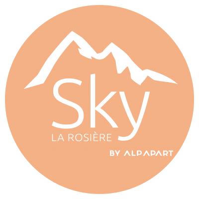 ALPAPART - Sky La Rosière