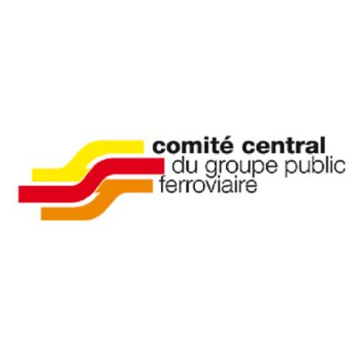 Comité Central Groupe Public Ferroviaire