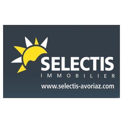 SELECTIS Immobilier Avoriaz