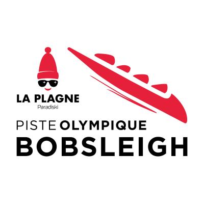 Piste Olympique de Bobsleigh