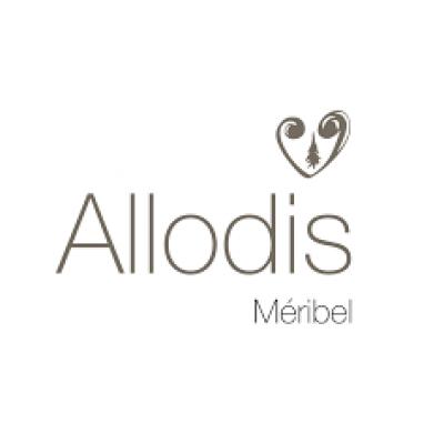 Hôtel Allodis, Spa des Neiges by Clarins