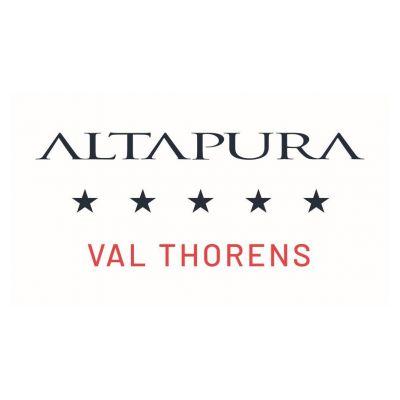 Hôtel Altapura*****