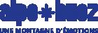 Logo de L'ALPE D'HUEZ