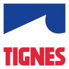 Logo de TIGNES