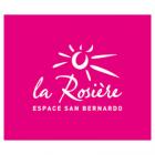 Logo de LA ROSIÈRE