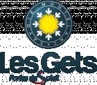 Logo de LES GETS
