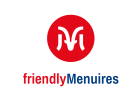 Logo de LES MENUIRES