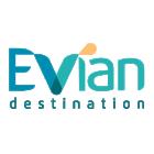 Logo de ÉVIAN