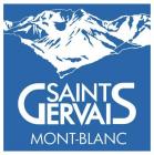 Logo de SAINT-GERVAIS MONT-BLANC