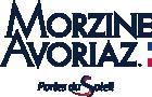 Logo de MORZINE