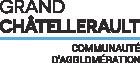 Logo de GRAND CHATELLERAULT